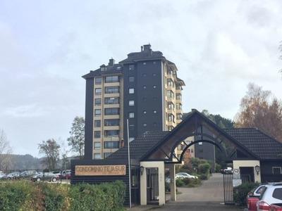 Departamento En Venta De 4 Dormitorios En Valdivia