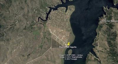 Lote En Puerto Del Águila