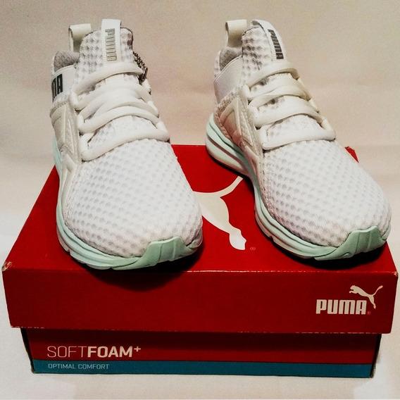 Tenis Puma Unisex-kids Enzo Trailblazer 17 Cm (únicos)