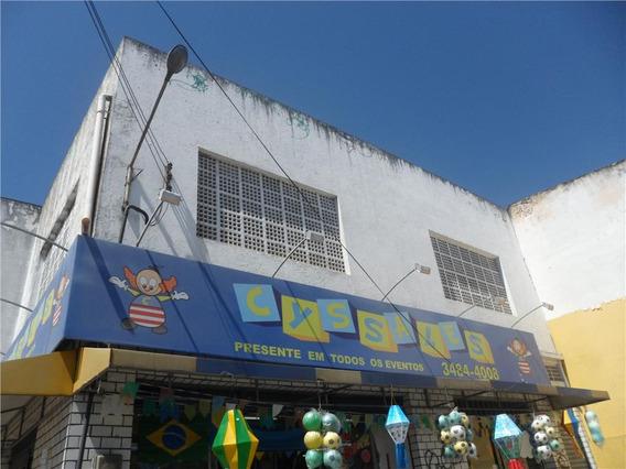 Salão Em Vila Peri, Fortaleza/ce De 315m² Para Locação R$ 2.200,00/mes - Sl135531