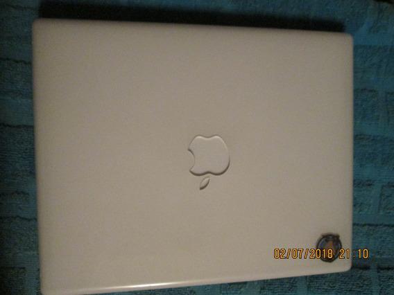 Iboock Mac Apple(por Partes)