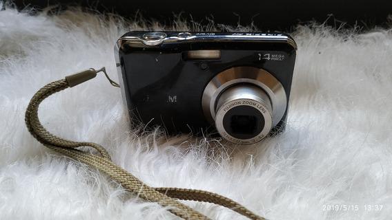 Camara Digital Fujifilm Finepix Av150 14mp