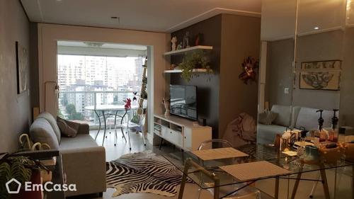 Imagem 1 de 10 de Apartamento À Venda Em São Paulo - 18168