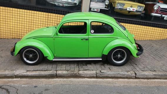 Volkswagen Fusca 1600 Fuscão 15