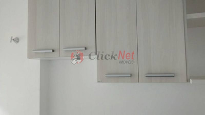 Apartamento Para Locação No Bairro Canhema Em Diadema - 4829