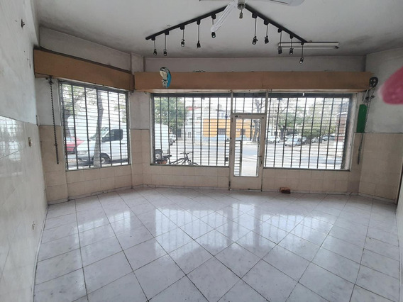Venta Local Comercial - Parque Avellaneda