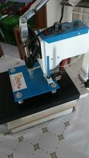 Máquina Fazer Chinelo Mais 6 Formas Tamanho 32 A 42