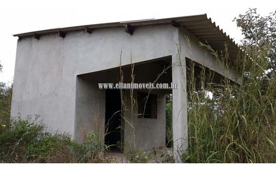 Chácara Sítio Com 6000 M² , Barra Do Aricá - 01108