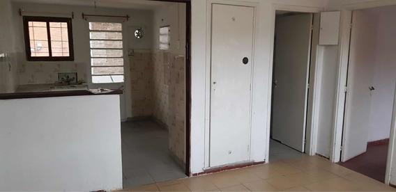Apartamento En Alquiler Cerro 1 Dormitorio