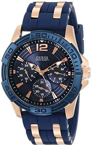 Reloj Guess Reloj Pulsera Guess Pulsera Hombre Para NnPm80Oyvw