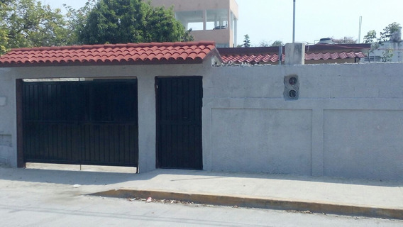 Se Vende Casa En Cd. Del Carmen
