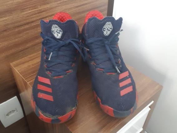 adidas Ball 365 Blue/red
