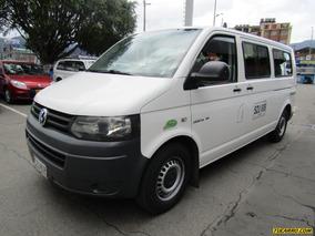 Autobuses Volkswagen Transporter