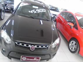 Fiat Palio Week