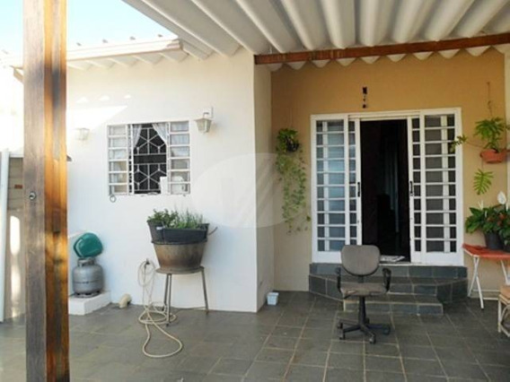 Casa À Venda Em Real Parque - Ca184695