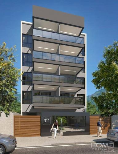 Imagem 1 de 6 de Apartamento À Venda, 72 M² Por R$ 595.654,00 - Vila Isabel - Rio De Janeiro/rj - Ap1170