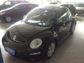 Volkswagen New Beetle 2.0 Mi 8v Gasolina 2p Tiptronic 2007/2