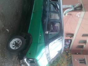 Dodge Ram Van 15 Puestos