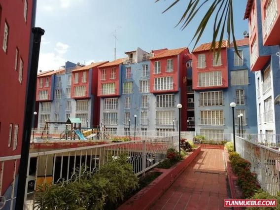 Apartamento En Venta En Caraballeda. Mls 18-16901 Ns