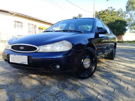 Ford Mondeo 1998 Clx Completo!!!totalmente Operacional!