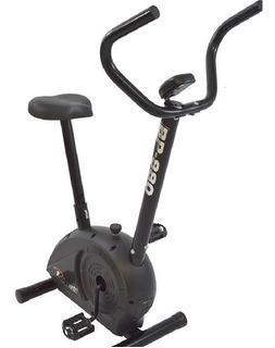 Bicicleta Fija Ergonometrica Gym Latapy Monitor Bp880s
