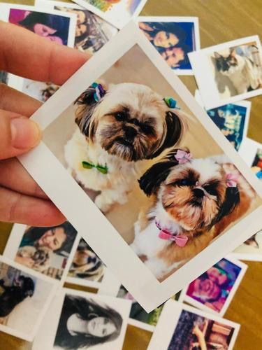 Kit Com 25 Fotos Polaroids