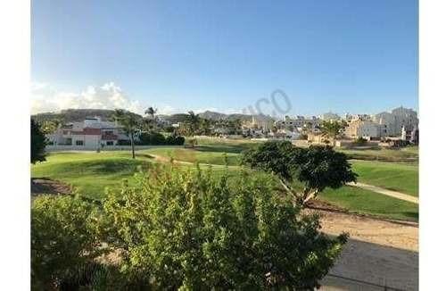 Condo Departamento En Venta En Zona Turística De San José Del Cabo