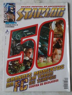 Revista Starlog Brasil Nº 12