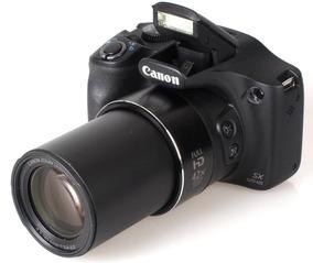 Câmera Canon Powershot Sx520hs