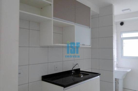 Innova Blue - Apartamento Residencial À Venda, Umuarama, Osasco. - Ap15197