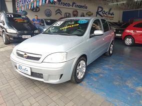 Gm Corsa 1.4 Premium Econoflex 5p 2008 Un Dono (11)947978885