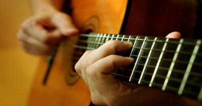 Aulas Particulares De Violão E Guitarra On-line