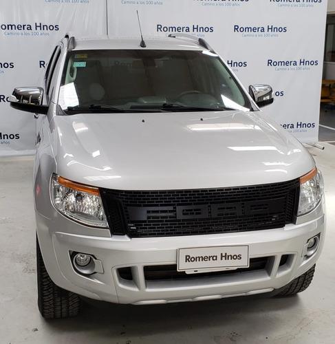 Impresionante Ranger Limited 4x4 At Balcarce