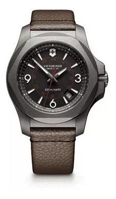 Relógio Victorinox I.n.o.x Titanium 241778 (black Friday)