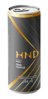 Energético Hinode Sem Açúcar Mix 15 Frutas 12 Unid Cód 1