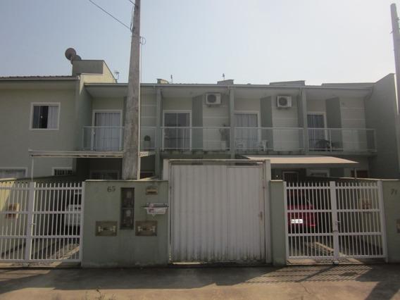 Casa Residencial Para Alugar - 07967.001
