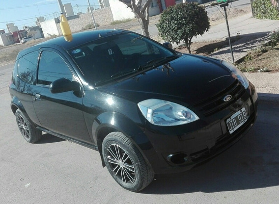 Ford Ka Viral Zetec 1.0
