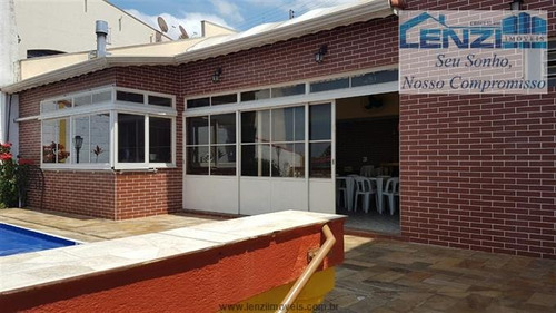 Imagem 1 de 29 de Casas À Venda  Em Bragança Paulista/sp - Compre A Sua Casa Aqui! - 1343372