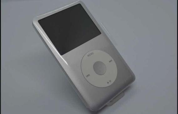 Apple iPod Classic 160 Gb Nunca Usado!
