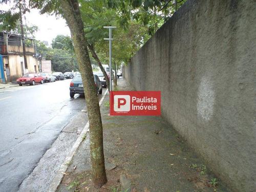 Terreno À Venda, 2570 M² Por R$ 2.185.000,00 - Parelheiros - São Paulo/sp - Te0522