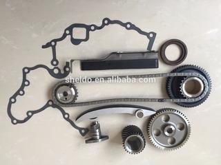 Kit Distribucion Montero 2.8 Turbo Diesel #54899