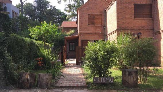 Excelente Duplex Tipo Casa ( Finde Marzo 2020 )