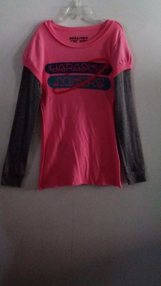Camiseta Varios Modelos Blusa Infantil Harajuku !!!!