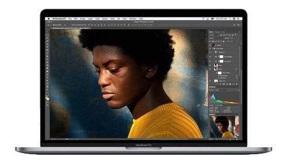 Macbook Pro 13 Touchbar I5 1.4ghz 8gb 128gb (2019) - Lacrado