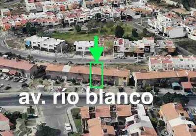 Casa En Avenida Rio Blanco Cerca Cucea Ideal Inversionistas