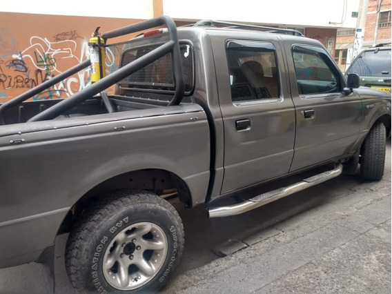 Ford Ranger Mt 2.5 4x2 1999