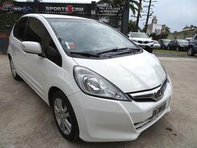 Honda Fit 1.5 Ex 2012