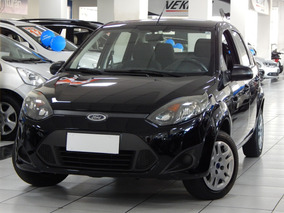 Ford Fiesta Sedan 1.0 Completo Flex 2012