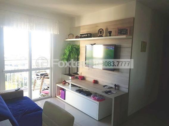 Apartamento, 3 Dormitórios, 78.71 M², Nossa Senhora Das Graças - 192078