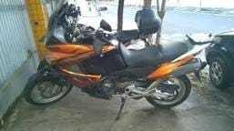 Moto Honda Valadeiro 1000 Cc